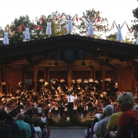 Interlochen to Celebrate Conclusion of 93rd Camp Season With Virtual 'Collage' and 'Les Pr Photo