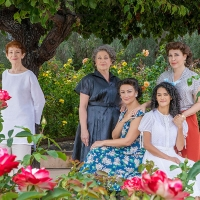 BWW Review: THE GARDENS OF ANUNCIA at The Old Globe Photo