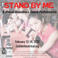 Collide Theatrical Presents STAND BY ME Photo