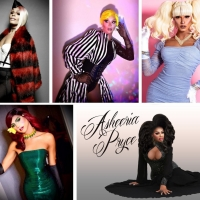 LIPS Fort Lauderdale Announces New Cast Members In Anticipation Of Its April 22 Openi Photo