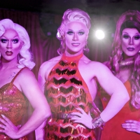 BWW Review: THAT DRAG SHOW!, Proud Cabaret City Photo