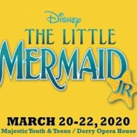 The Majestic Academy of Dramatic Arts Will Present Disney's THE LITTLE MERMAID JR