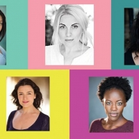 Guest Blog: Emily Beecher On THE GOOD ENOUGH MUMS CLUB Photo
