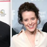James McAvoy & Claire Foy Will Lead MY SON Photo