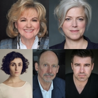 Casting Revealed for UK Tour of THE CROFT Photo