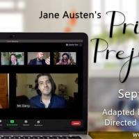 Lifeline Theatre Announces Virtual PRIDE AND PREJUDICE And New Membership Program Photo