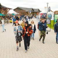 Bethel Woods Center For The Arts Announces Fall Festival Dates Photo