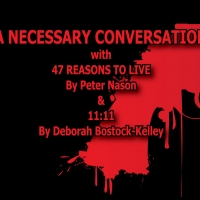 BWW Previews: EXPANDED, AWARD-WINNING PLAY ABOUT BULLYING, MENTAL HEALTH, AND GUN VIO Photo