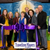 Traveling Players Studio In Tysons Corner Center Holds Ribbon Cutting Ceremony