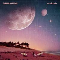 Smallpools Drop Spacey New Single 'Simulation' Photo