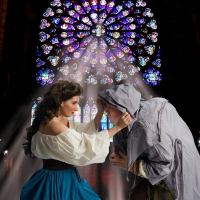 THE HUNCHBACK OF NOTRE DAME Comes to the Candlelight on September 5