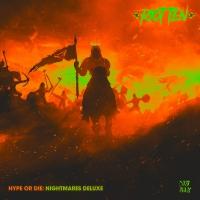 Riot Ten Announces Deluxe Edition of Debut Album Photo