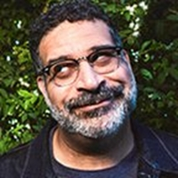 Erik Griffin Comes to Comedy Works Larimer Square This Month Photo