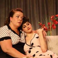 BWW Review: From Farcical to Sombre in PERFECT ARRANGEMENT at Fells Point Corner Thea Photo