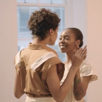 VIDEO: Joyce Celebrates Pride With Rarely Paired Female Dancers Performing ANIMALS &  Photo
