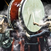 DRUM TAO Plays at The Theatre at Solaire This Weekend, Sept. 5-8