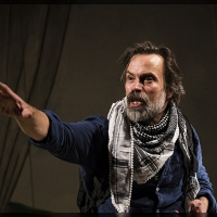 WALKING TO JERUSALEM Comes To Wilton's Music Hall Photo