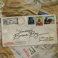 Burna Boy Returns With New Single 'Wonderful' Photo