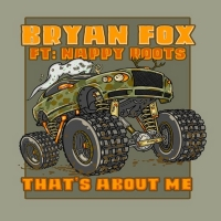 Nappy Roots & Country Rocker Bryan Fox Release Third Collaborative Song 'That's About Me'