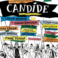 VIDEO: Learn All About CANDIDE on IT'S THE DAY OF THE SHOW Y'ALL Photo