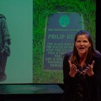 LADY LIBERTEASE Comes to Santa Monica Playhouse Photo