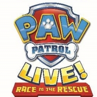 PAW PATROL LIVE! is Coming to Hershey Theatre January 2022 Photo