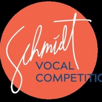 Schmidt Vocal Competition Announces First National Prize Photo