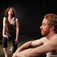 Hunger & Thirst Theatre Will Present the NYC Premiere of DISCUS at A.R.T. /New York T Photo