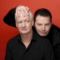 The King Center and Elko Concerts to Present COLIN MOCHRIE & BRAD SHERWOOD THE SCARED SCRIPTLESS TOUR