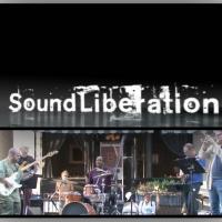 Gene Pritsker Presents Sound Liberation 'Birthday Concert' at Connelly's KLUB 45 Photo