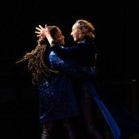 BWW Review: EDWARD II Electrifies at Burbage Theater Company Photo