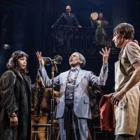 Breaking: HADESTOWN Will Return Way Down to Broadway on September 2; Plus Update on T Photo