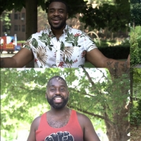 VIDEO: Mykal Kilgore, Aisha Jackson, Antoine L. Smith And More Sing 'Everybody Rejoic Photo