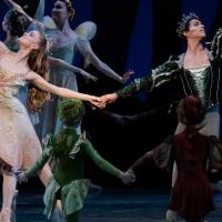 Balanchine's A MIDSUMMER NIGHT'S DREAM Launches SF Ballet's 2021 Digital Season Photo
