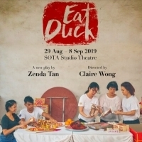 Checkpoint Theatre Presents EAT DUCK