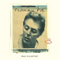 Paul McCartney Announces the Thirteenth Installment in His Archive Collection 'Flamin Photo