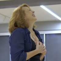 VIDEO: Go Inside Rehearsals For SONGS FOR A NEW WORLD Starring Carolee Carmello, Roma Photo