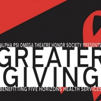 Student Blog: Producing Virtual Theatre: Greater Giving 2021 Photo