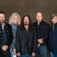 Southern Rockers 38 Special Play the Hits October 1at MPAC Photo