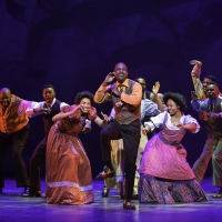 BWW Review: Musical Theatre West Revisits the Epic RAGTIME in Grand Splendor Photo