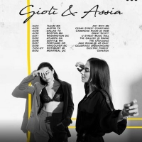Gioli & Assia Announce Headlining U.S. Spring Tour