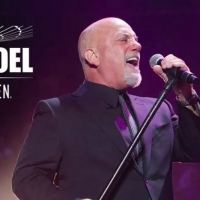 Billy Joel Adds 72nd Consecutive Show to Madison Square Garden Residency Photo