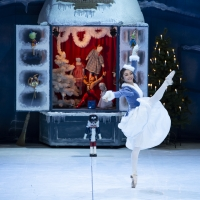 BWW Review: THE NUTCRACKER / A CHRISTMAS CAROL at Opera WROCLAW Photo