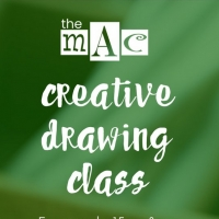 Milford Arts CouncilAnnouncesCreative Drawing Class Photo