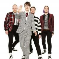 Joywave Announce Album & PVRIS Tour Support