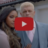 RHODES TO THE TOP Premieres September 29 on TNT