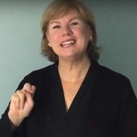 VIDEO: Two River Theatre Celebrates ASL Day with Theatre Signs!