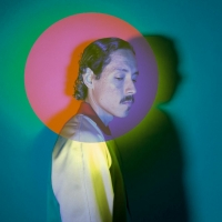 BARDO Announces Debut Solo Album 'Everywhere Reminds Me Of Space' Photo