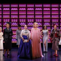 Broadway Rewind: WAR PAINT Arrives on Broadway with Patti LuPone & Christine Ebersole Photo