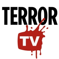 TERROR TALK Premieres Friday the 13th on Terror TV Photo